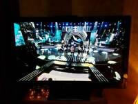 Panasonic Full HD (1080) Plasma TV with Freeview