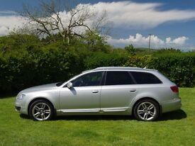 2008 Audi A6 3.0 TDI Quattro ALLROAD Avant - Huge spec. Was £48K new!! £7500 ono