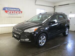 2013 Ford Escape AWD/2.0 Turbo/Bluetooth/Sieges chauffants