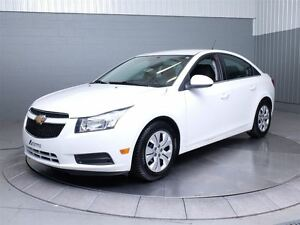 2014 Chevrolet Cruze LT TURBO AC