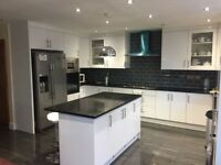Fitted Wardrobes, Kitchens, Lofts, Understairs, Study Rooms, Living Rooms, TV units and Double Beds