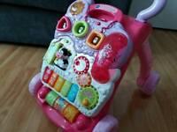 For Sale: Baby Stuff Bundle - WALKER, POTTY TRAINING, CHAIR, BATH SEAT,