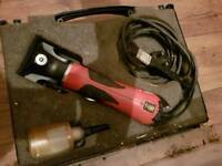 Red rocket horse clippers spares or repair