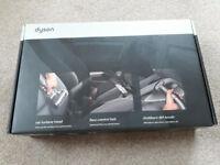 Dyson Car Kit