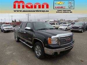 2012 GMC Sierra 1500 SLT - Pst paid, Tow package, Remote start,