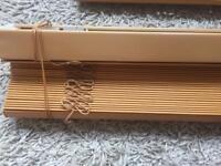 Wood Blind