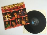 Showaddywaddy Greatest Hits Vinyl LP Record - 1976 - 1978 - 'Must Have' for any Music Collector