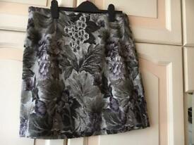 Beautiful Mini Skirt (size 12)