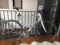Cube Peloton - men's large bike