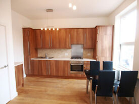 Large redevleoped 1 bedroom flat loacted on Blackstock road minutes to Arsenal