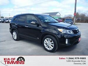 2014 Kia Sorento EX V6 Leather Panoramic Sunroof Rear Camera