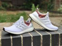 miAdidas Adidas Ultra Boost Rainbow UK Size 10 Rare Deadstock