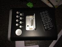Polaroid Docking Station for ipod/ipad/iphone