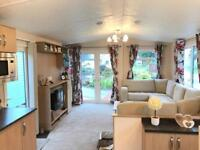 2 BEDROOM STATIC CARAVAN FOR SALE, NEAR KENDAL, LEVENS, WINDERMERE, SALE ON NOWHERE