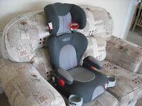 Graco Junior or Baby Car Seat