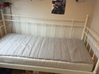 Ikea day bed frame only