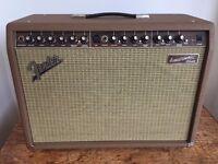 Fender Acoustasonic Junior acoustic amplifier
