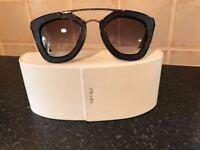 Prada Womens Ladies Designer Sunglasses Brand New With Box