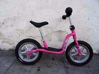 """Kids First Balance Bike by Puky, 12"""" Wheels for Kids 2 1/2 Years+, JUST SERVICED / CHEAP PRICE!!!!!!"""