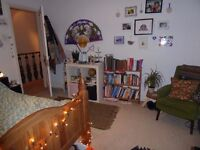Spacious double bedroom - up to 5 wks - St Andrews - Bristol
