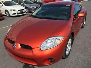 2008 Mitsubishi Eclipse GS MAGS+TOIT+SIÈGES CHAUFFANTS TOUT ÉQUI