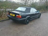 Bmw E36 swap or offer