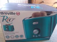 New, Boxed Breville Toaster