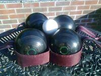 Bowls Thomas Taylor