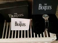 Beatles watch