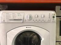 9kg hotpoint washing machine