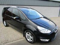 Ford, GALAXY, MPV, 2011, Manual, 1997 (cc), 5 doors