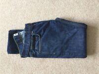 Top man skinny jeans.