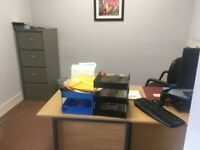 City Centre Office to rent