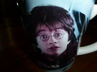 Harry Potter and the chamber of secrets Mug