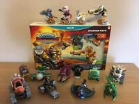Skylanders Super Chargers Wii U - price dropped!