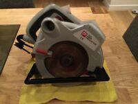 Redeye 1200 Laser Circular Saw