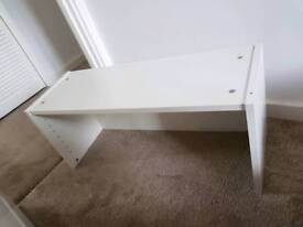 Ikea Billy bookcase extension unit