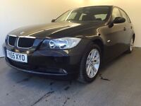 2005 | BMW 320i SE | Manual | Petrol | 1 Former Keeper | 1 Year MOT | Full BMW Histoty | HPI Clear