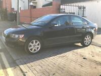 Volvo S40 2.0d 2006 12 months MOT, engine & gearbox good. FSH. Cheap family car