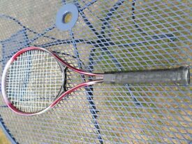 Pro Kennex Power Prophecy Tennis Racket and Cover