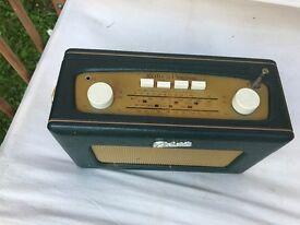 Roberts radio revival