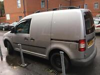 Caddy 2005 New mot