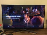 """Samsung 48"""" SMART 3D TV"""