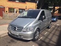 for sale Mercedes-Benz Vito Panel 2.1 110CDI Compact Panel Van 5dr (EU5) low mileage 54k