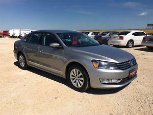 2013 Volkswagen Passat Trendline Package ***2 Year Warranty Avai