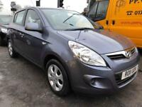 Hyundai i20 1.4 Petrol **30 DAY ENGINE AND GEARBOX WARRANTY**
