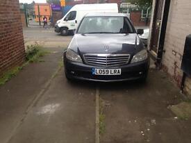 Mercedes c200 cdi SOLD SOLD SOLD