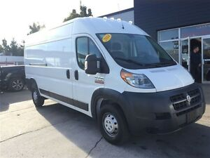 2014 Ram ProMaster 2500 High Roof Ext 159  ECODIESEL