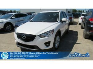 2015 Mazda CX-5 GT-TECH | AWD | LEATHER | NAV | SUNROOF | REAR C