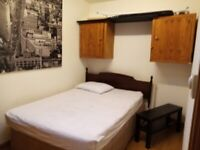 A nice and cozy 1-bedroom flat for rent in Roath